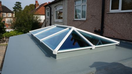 Cheap Roof Lanterns From 163 485 In Stock Call 01553 773891